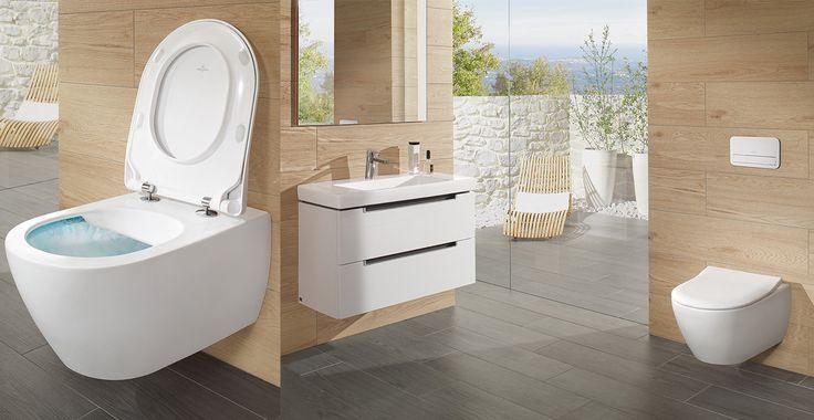 Salle de bain : les tendances douche, baignoire et robinetterie 2018 ...