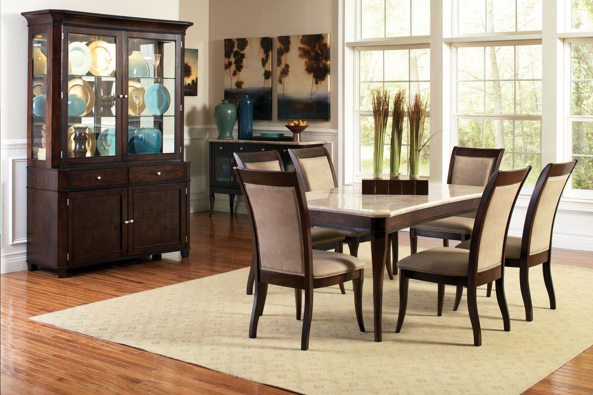 Marseille From Gardner White Furniture Side Chairs Marble Top
