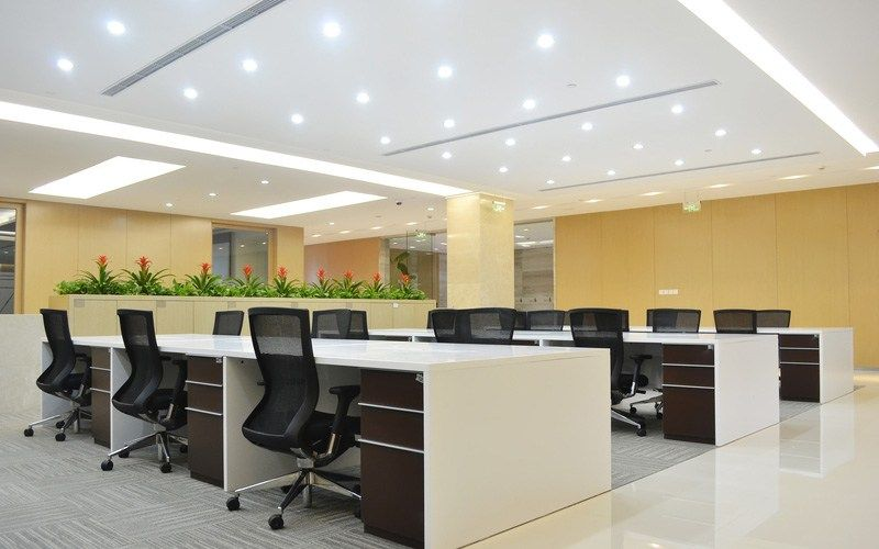 Office Lightings Commercial Cool Lighting Fixtures