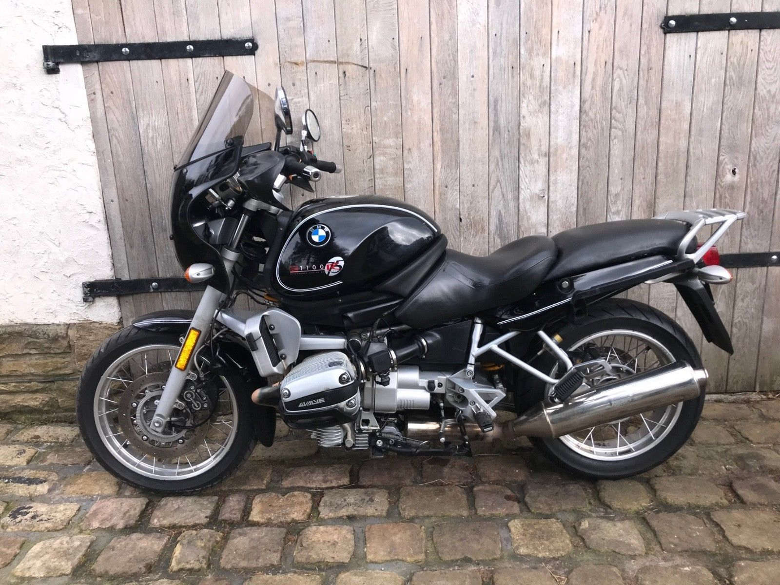 small resolution of ebay bmw r1100r 1998 touring bike