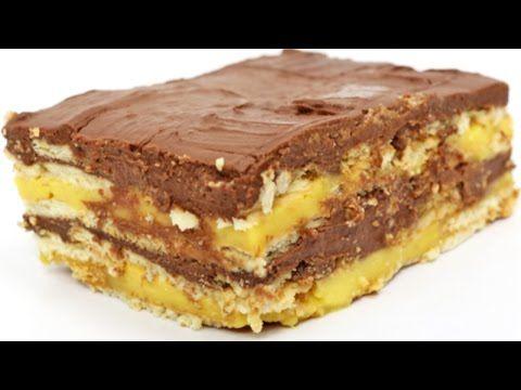 Image Result For Receta Tarta D Chocolate Y Galletas Thermomix