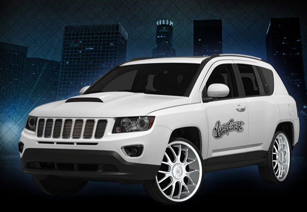 West Coast Customs Cars For Sale >> Esurance West Coast Customs Fantasy Build Projects To