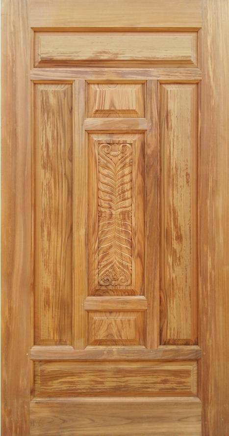 Teak Wood Carving Design Main Entrance Door Rs 27553 Front Door Design Wood Wooden Door Design Main Door Design