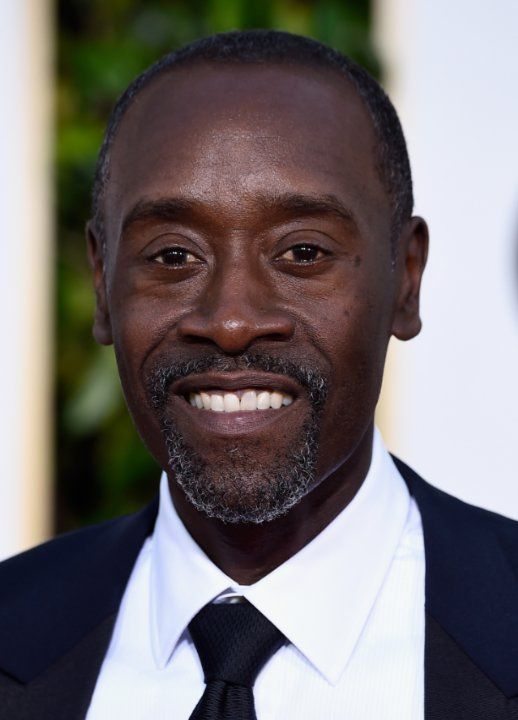 Don Cheadle at event of The 72nd Annual Golden Globe Awards (2015)