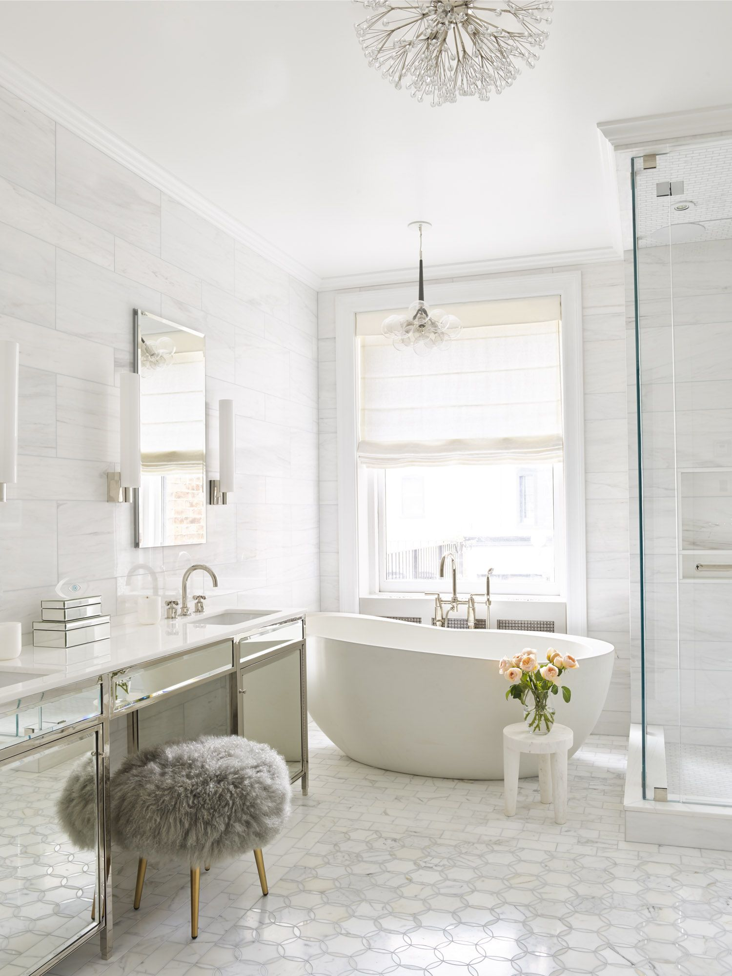 DHD Montgomery Place Townhouse featured in the Houzz feature of ...