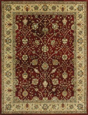 Loloi Yorkshire Yk 04 Red Light Gold Area Rug Not Your Front Room