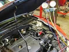 Gelembungku Tips Mencegah Kecurangan Saat Service Ac Mobil Di