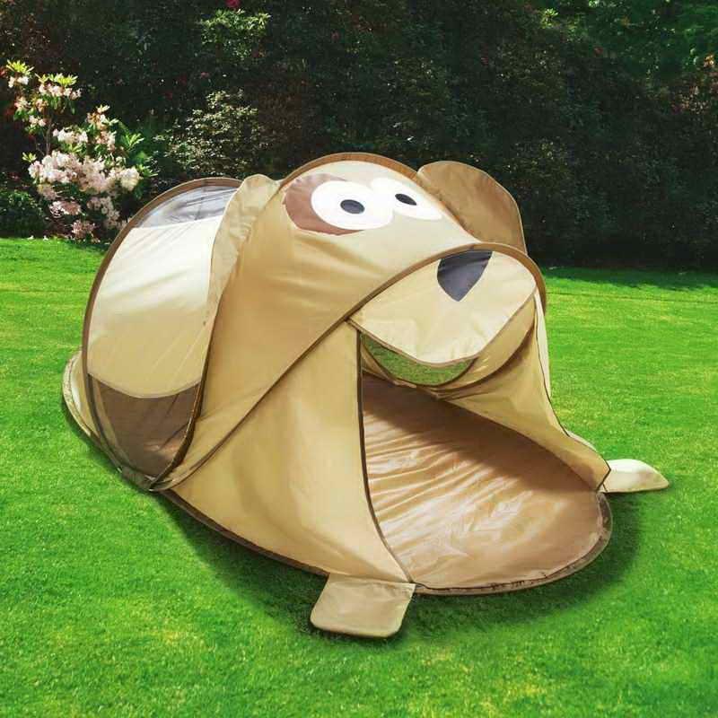 new product d7a9b 012e3 Pop Up Dog Tent Asda   Tent Reviews   Dog tent, Up dog, Tent