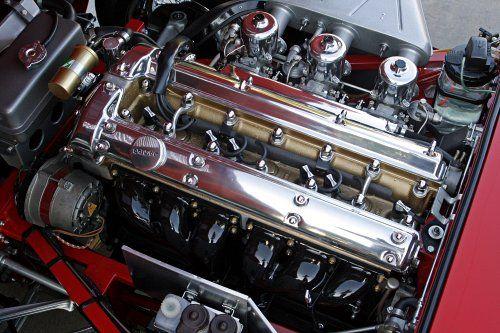 Jaguar 4.2 engine for sale