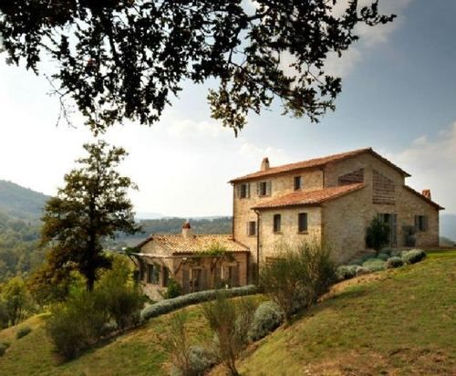 Old Italian Country Houses Italian country...