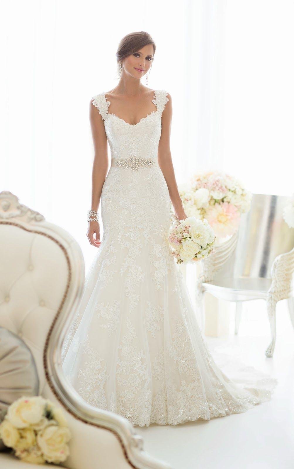 Vestidos de novia | Colección Esencia de Australia | vestidos de 15 ...