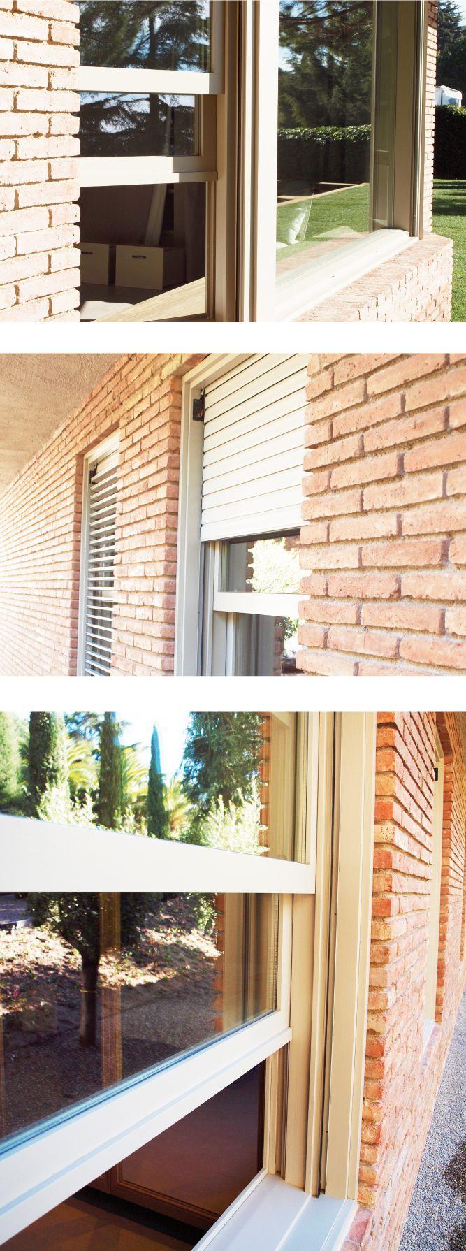 Nuevo proyecto ventanas - Aire puro sin obstáculos