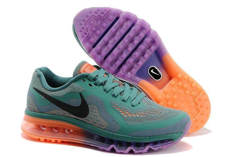 Nike Air Max 2014 Womens Running Shoe