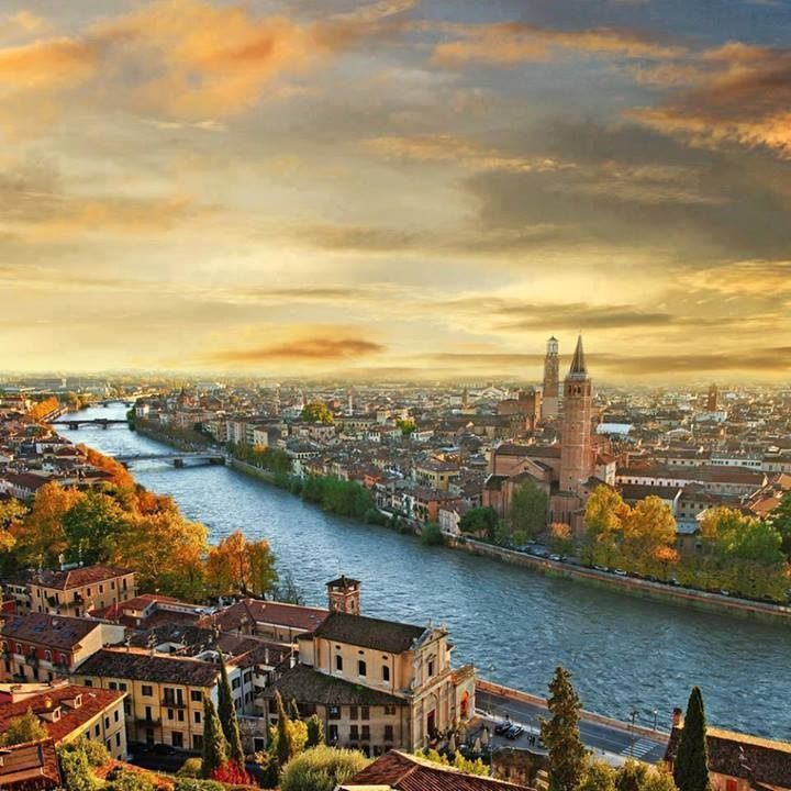 Verona, Italy #Italia #Italie #verone