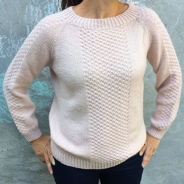 Photo of Pearl Sweater