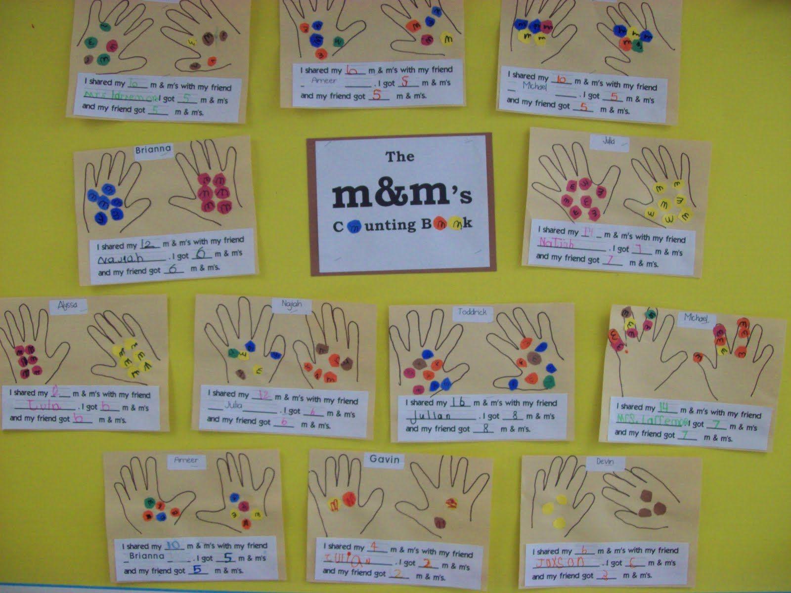 Chalk Talk A Kindergarten Blog