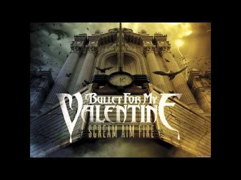 bullet for my valentine full albums