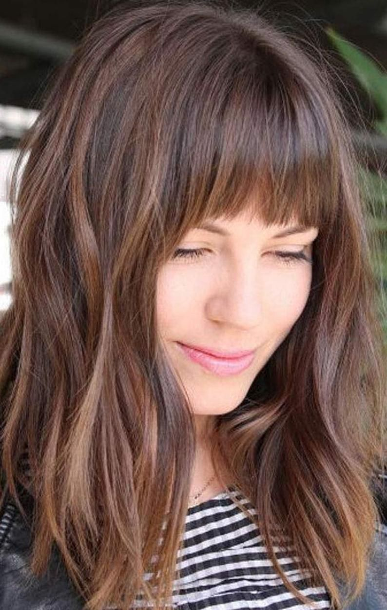 15++ Haircuts for women with frizzy hair ideas