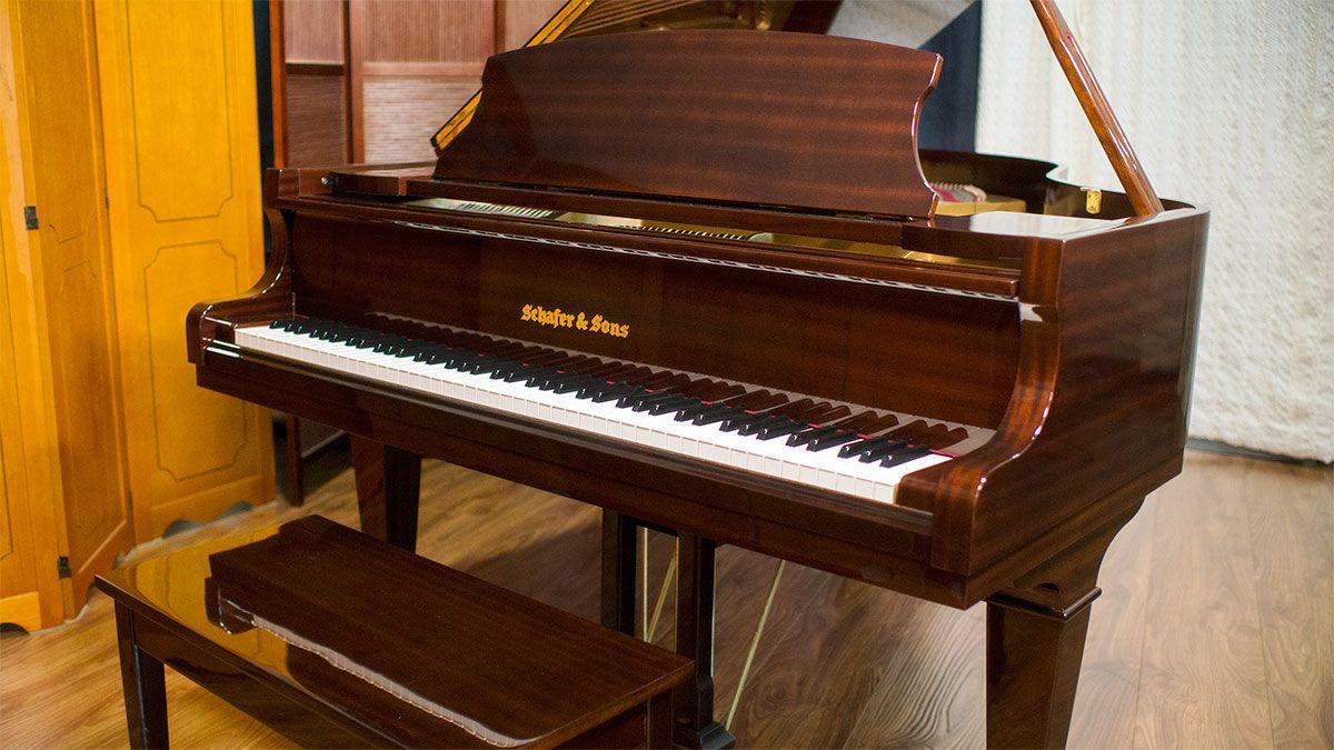 Living Pianos Piano For Sale Piano Used Piano