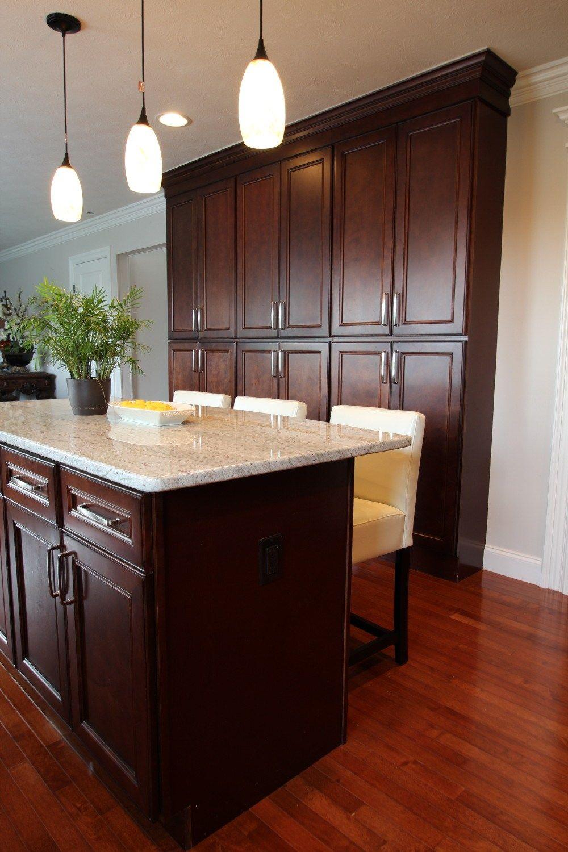 Küchenschränke Columbus Ohio Überprüfen Sie mehr unter http ...