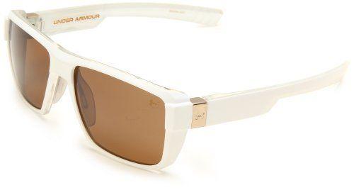 7a20d27e379 Under Armour UA Recon Rectangle Sunglasses