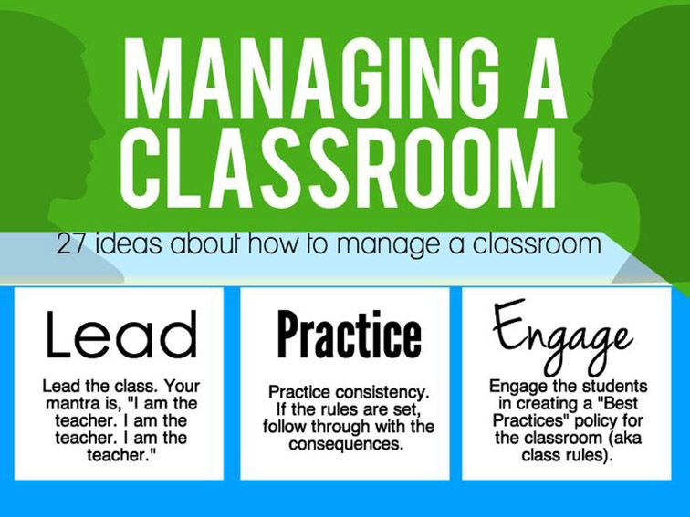 Classroom Design Techniques ~ Classroom management strategies to keep things fresh