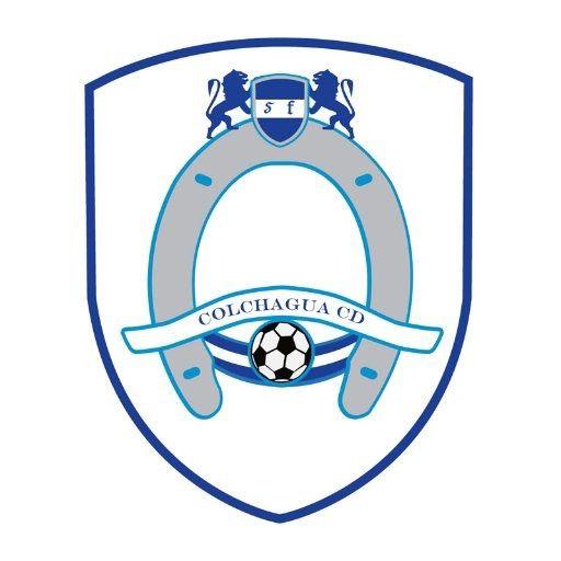 Resultado de imagen para escudo de  deportes colchagua