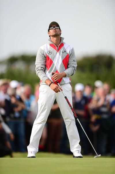 62492b354 Adam Scott, Best Dressed Golfers Photos   GOLF.com   Sports ...