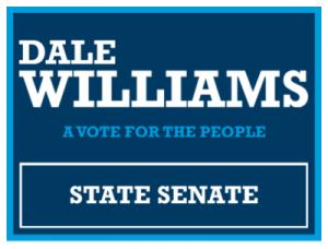 custom political yard signs state senate yard sign cheap