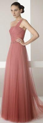 Moda De Modas Vestidos Color Palo Rosa Vestidos Vestidos