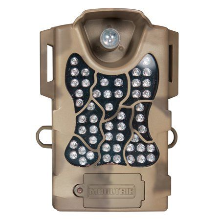 Moultrie Trail Hunting Game Camera Flash Extender 850
