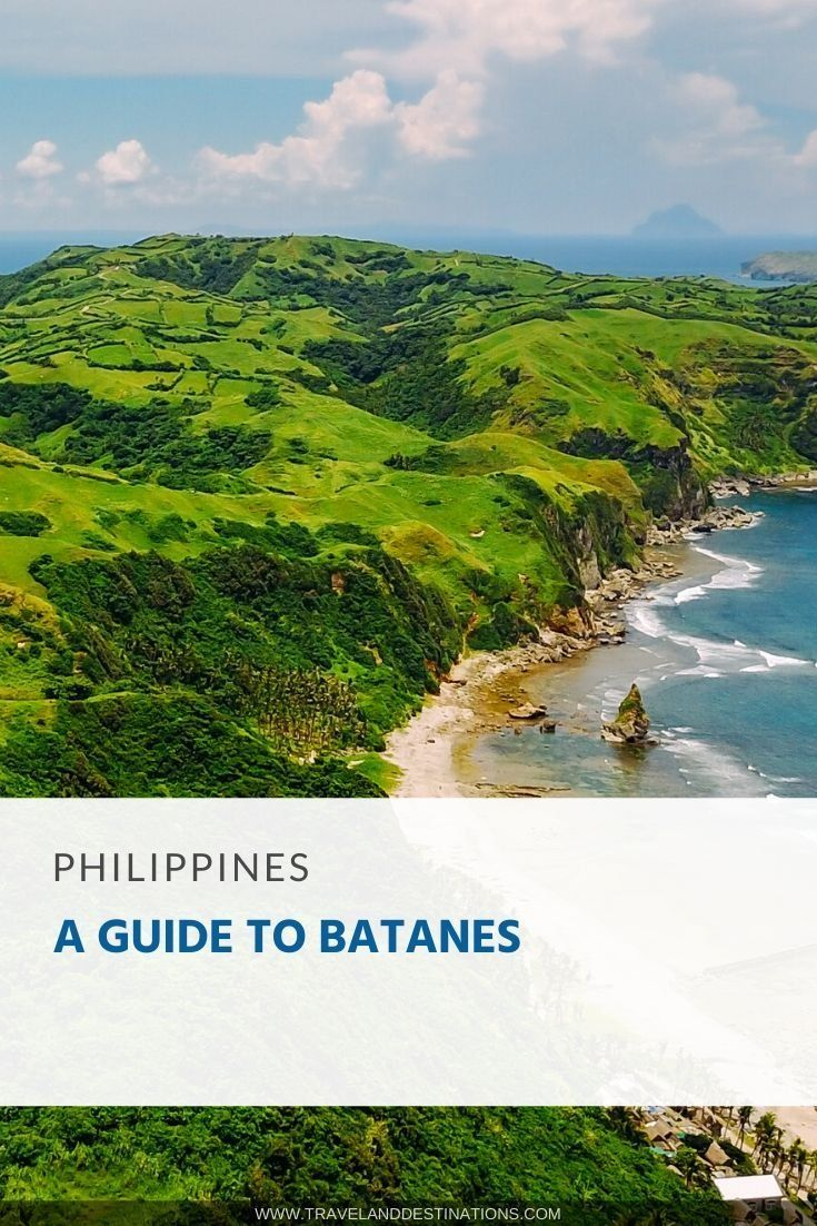 Read our guide to Batanes in the Philippines. Including how to get there, getting around, highlights and more to help plan your trip.    #batanes #philippines #asia #travel #travelanddestinations #travelideas #inspiration #travel #explore #placestovisit #beautifuldestinations