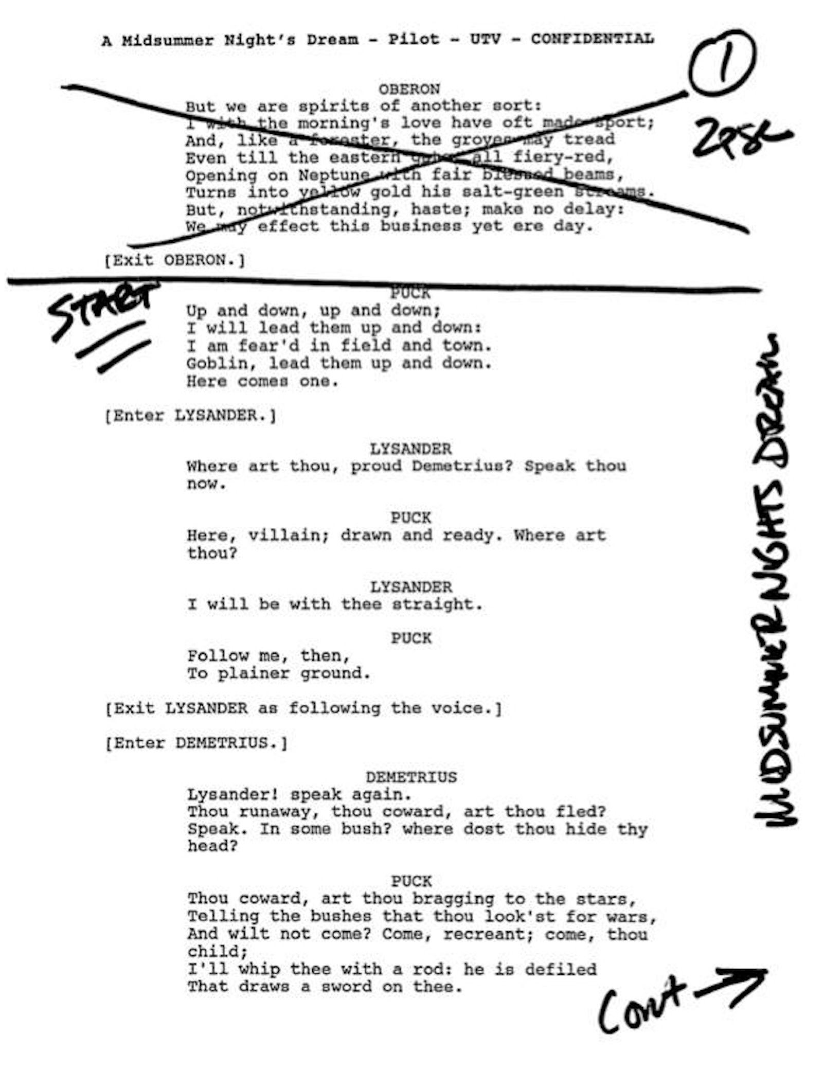Pin On Screenwriting