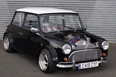 eBay: Mini  V8 Mini  Track day  Show car  Classic car  Kit car