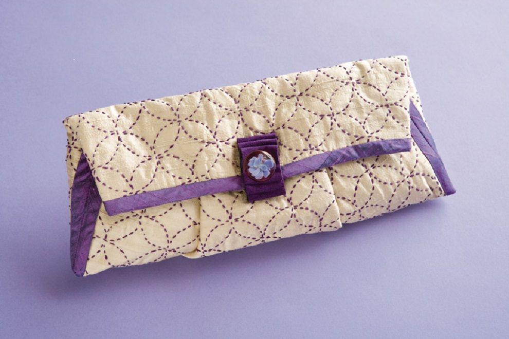 Easy Bags To Sew How Purse Straps Sewing Purses