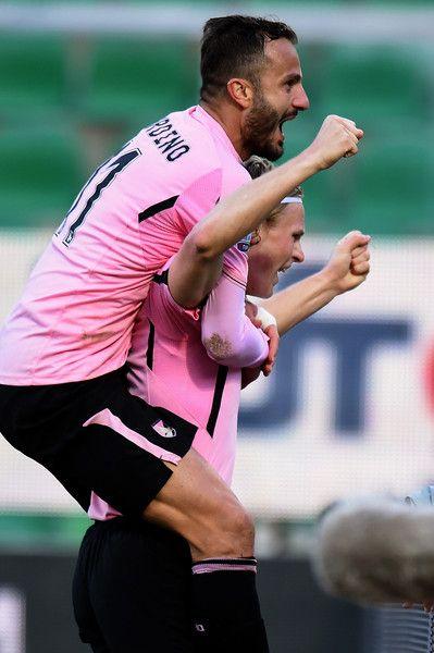 US Citta di Palermo v Udinese Calcio - Serie A