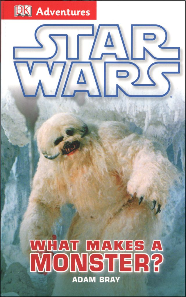 Star Wars Books for Kids to Teens – Fiction, Nonfiction, Humor, LEGO