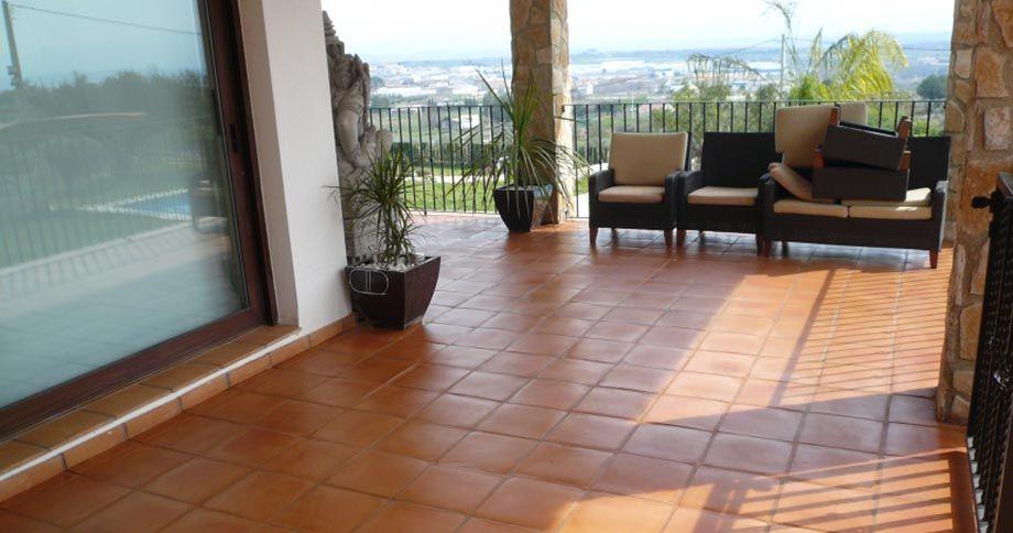Series de suelos de cer mica leroy merlin suelos pinterest pisos suelos y suelos ceramicos - Ceramica rustica para suelos ...
