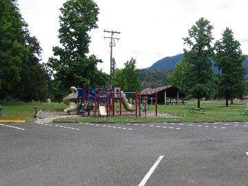 Stanton Park Canyonville Or Park Dolores Park Places Ive Been