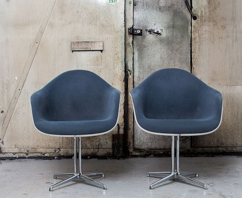 Eames - Dusty Deco