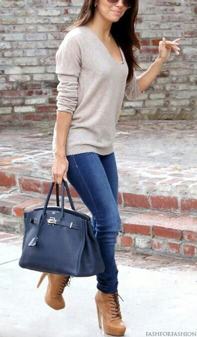 Casual outfit #style