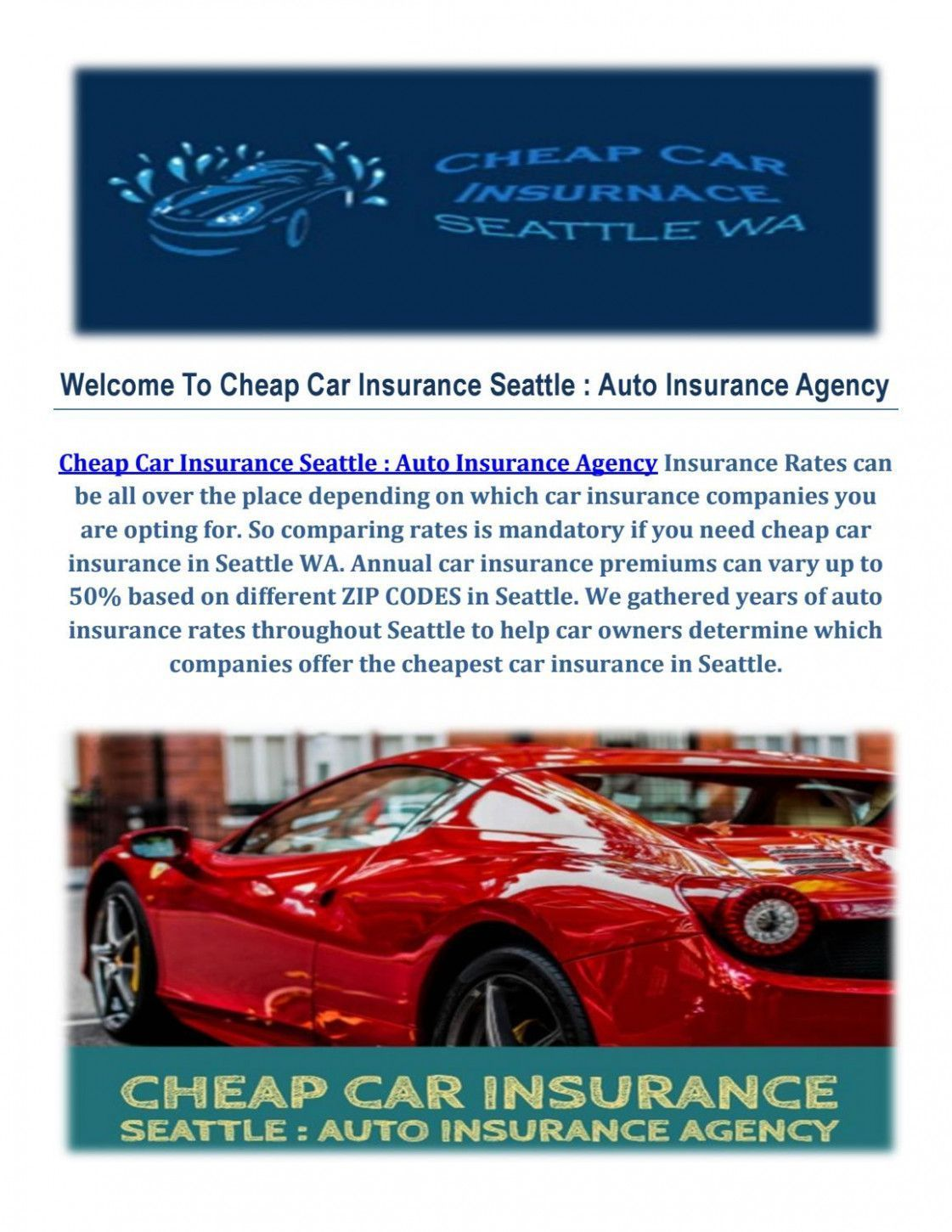 Why It Is Not The Best Time For Cheap Auto Insurance Cheap Auto