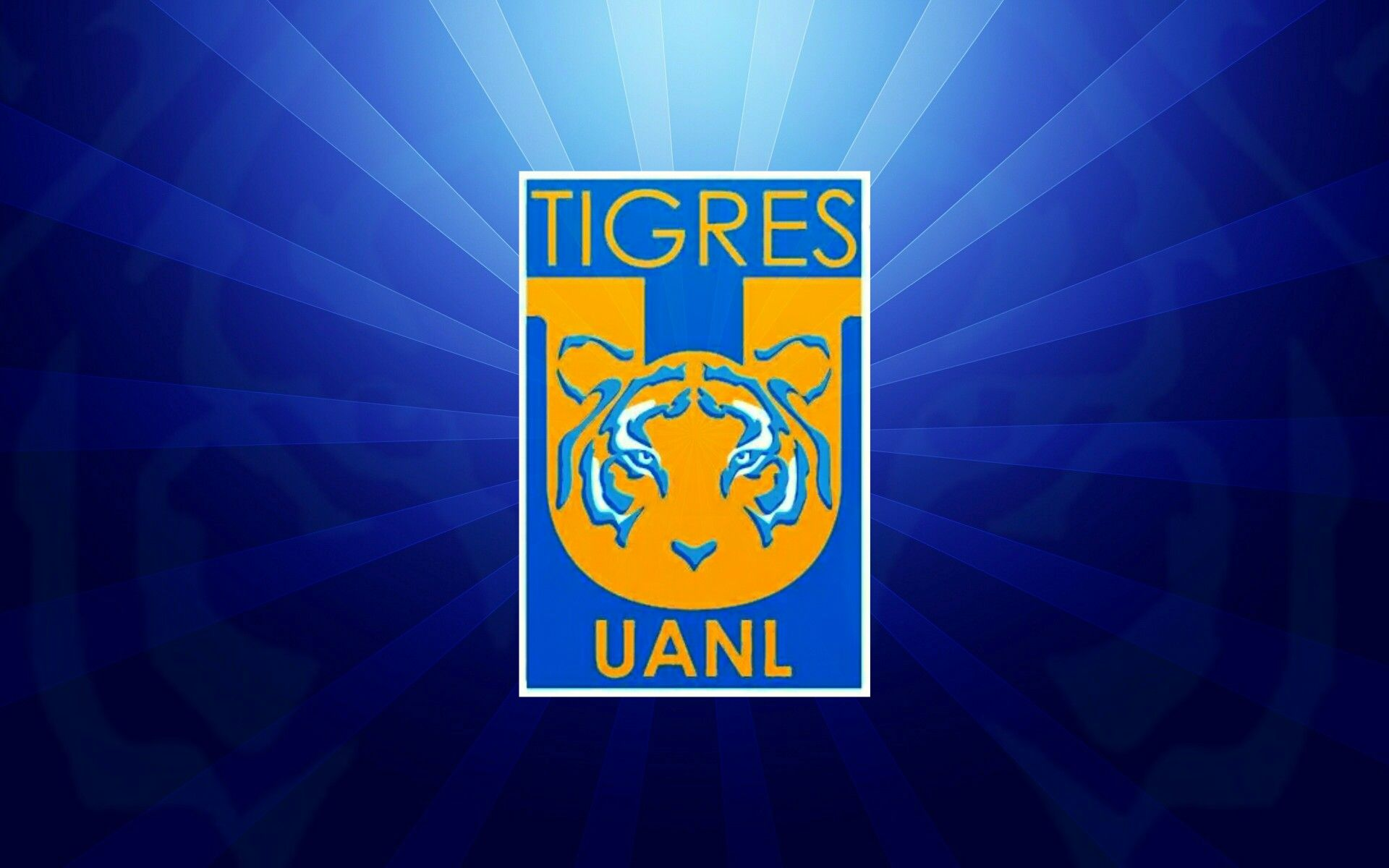 Wallpaper Tigres UANL