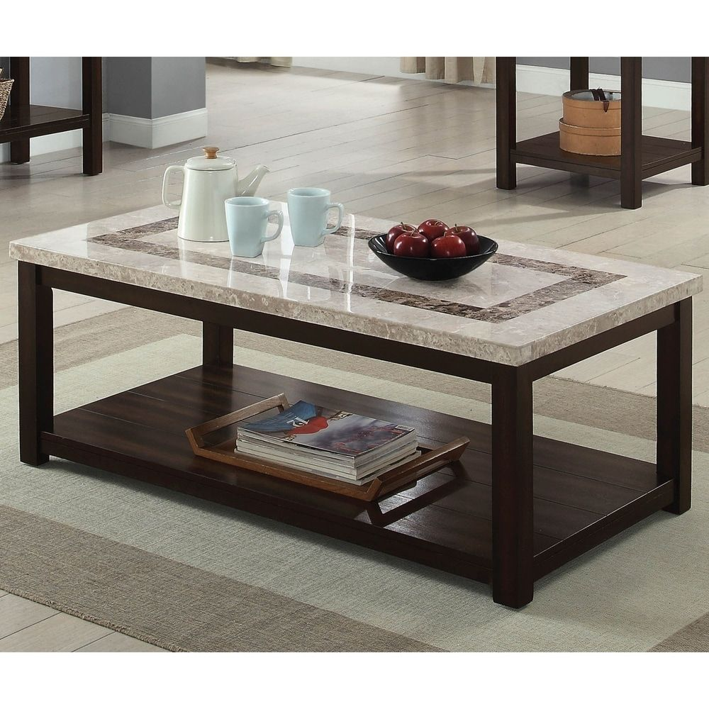 Overstock Com Online Shopping Bedding Furniture Electronics Jewelry Clothing More In 2021 Coffee Table Marble Top Coffee Table Geometric Coffee Table [ 1000 x 1000 Pixel ]