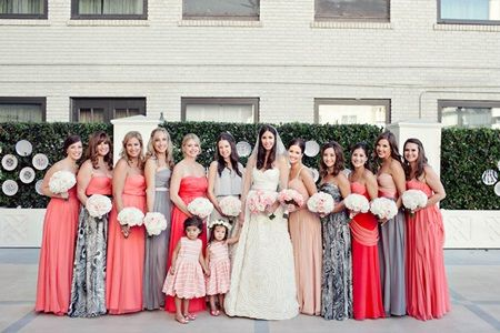 78 Best images about Bridesmaid Dresses on Pinterest - Shutterfly ...