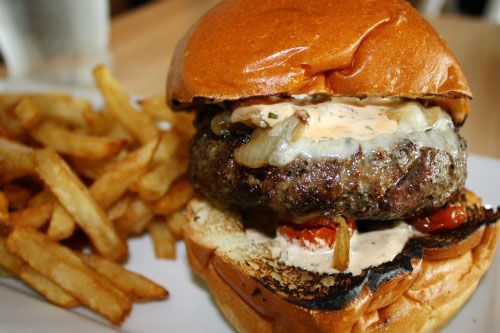 Atlanta Seed Brings Fine Dining And A First Class Burger To
