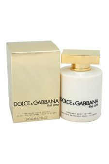 The One Dolce & Gabbana 6.7 oz Body Lotion Women