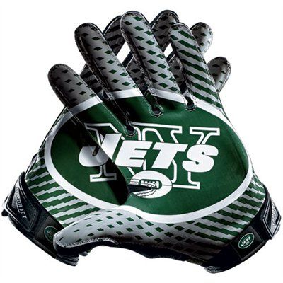 new styles 57717 a52a3 Nike New York Jets Vapor Jet 2.0 Team Authentic Series ...