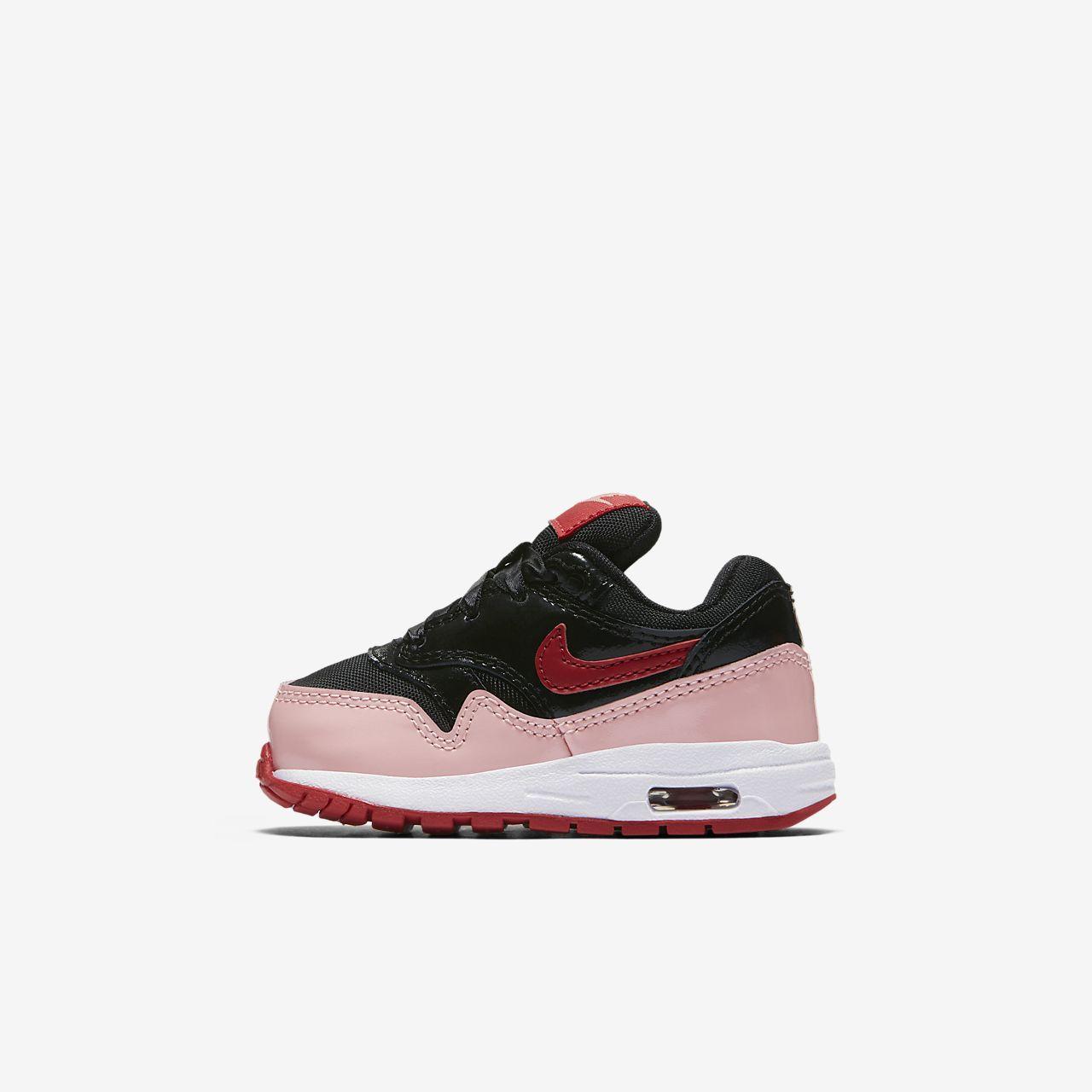 wholesale dealer 28bff 63001 Nike Air Max 1 QS Infant Toddler Shoe