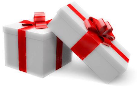 A perfect gift to make someone like you Making someone like you